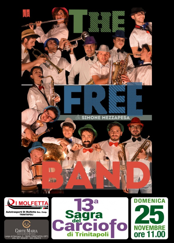 The Free Band